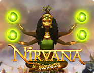 Nirvana Slots Game Review & Free Online Instant Play
