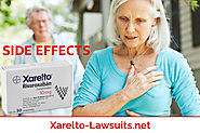 Are You In Distress Because Of Xarelto
