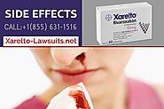 Be Acquainted with Some of the Basics of Xarelto Lawsuit