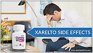 What Has Brought On The Slew of Xarelto Lawsuits?