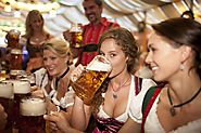 [ENTERTAINMENT + BOOZE] Oktoberfest In Hungary: Bavarian Beer Orgy To Be Held In Budapest For Third Time - Hungary Today