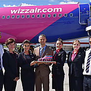 [TRAVEL + HOUSING] Wizz Air to add 65,000 extra seats from Budapest Airport during S17