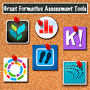 Fantastic Formative Assessment Tools that Give Great Feedback