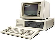 The IBM PC