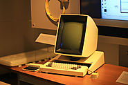 The Xerox Alto