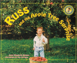 Russ and the Apple Tree Surprise (Day with Russ): Janet Elizabeth Rickert, Pete McGahan: 9781890627164: Amazon.com: B...