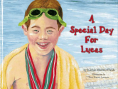 A Special Day For Lucas: Kathie Mowrer Fields, Sheri Mowrer Lawrence: 9780979100802: Amazon.com: Books