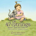 47 Strings: Tessa's Special Code: Becky Carey, Carrie Stidwell O'Boyle, Bonnie Leick: 9780984924561: Amazon.com: Books