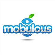 Mobulous Technologies We count our success on the brands we build