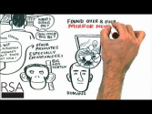 RSA Animate - The Empathic Civilisation