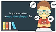 A complete guideline to become a top web developer - Web Design & Development Sydney | Web Design Sydney| Digital Age...