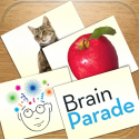 See.Touch.Learn. By Brain Parade