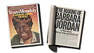 The Making of Barbara Jordan
