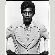 Barbara Jordan Photos