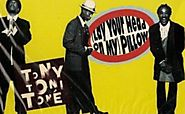 "84. ""(Lay Your Head On My) Pillow"" - Tony! Toni! Toné!"
