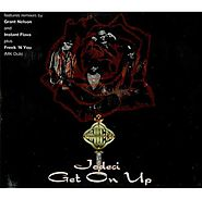 "79. ""Get On Up"" - Jodeci"