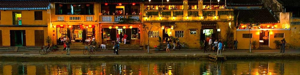 Headline for Cultural Places in Hoi An – Unique Heritage City