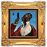 The Art of Kadir Nelson