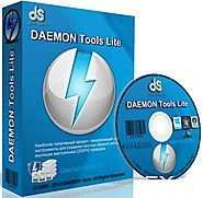 Daemon Tools Lite 10.4 Serial Key + Crack [Latest] %%