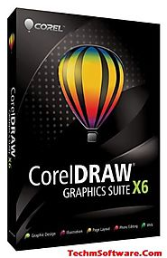 CorelDraw Graphics Suite X6 Serial Number Crack Download %%