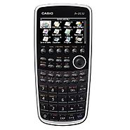 Casio FX-CG10 PRIZM Color Graphing Calculator (Black)