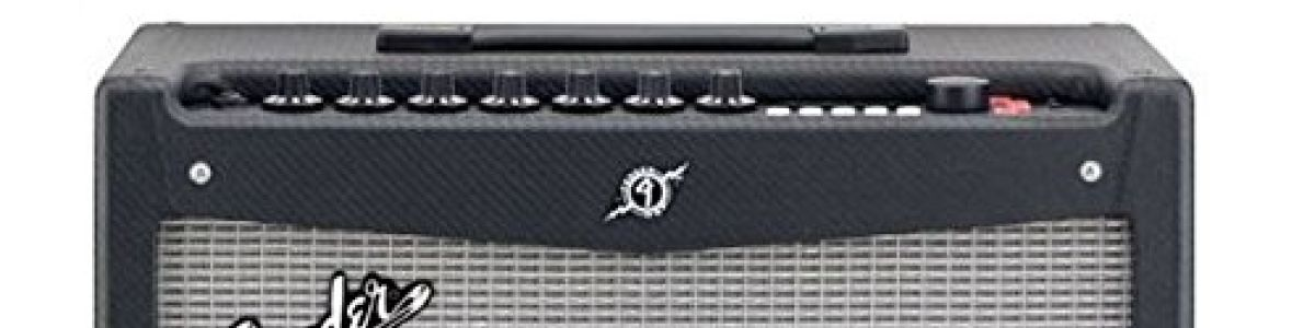 Headline for Best Electric Guitar Amps for Beginners Reviews