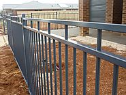 Balustrades – Find Out More About The Steel and Glass Ones