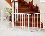 Secure Your Baby's Life with a Baby Gate - Tackk