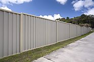 Colorbond Fencing Adelaide: What makes it having an Upper hand over other fencing options?