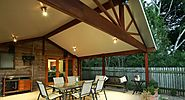 How to Build an Aesthetically Beautiful and Stress-Free Verandah