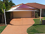 Carport Adelaide An Ultimate Solution for The Protection of Car Against Weather Conditions