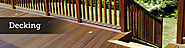 Materials Used For Decking in Adelaide