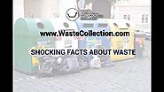 Waste Collection In London