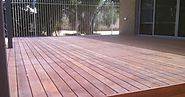 Quick Guide on Selecting Proper Decking Material