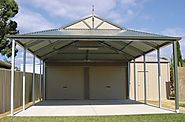 Carports Adelaide designs value additions in the residential unused spaces