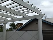 Pergolas Adelaide - They can help you to have beautiful fabrication