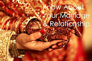 Astrology marriage MATCH making report