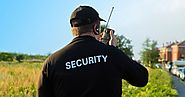 Best-In-Class Security Service Providers Melbourne