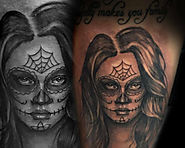 Choose the best Tattoo removal treatment in Melbourne - Tackk
