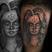 Find skilled tattoo artists for a cosmetic tattoo in Melbourne