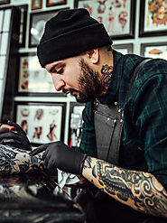 4 Skills a Tattoo Artist Must Have