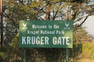 WTH is going on in Kruger?