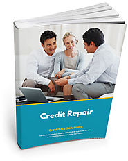 free credit repair ebook