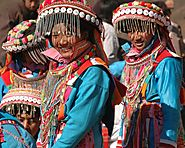 Lisu People
