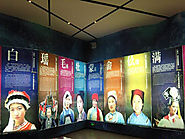 The new Guizhou Provincial Museum