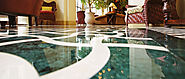 Importance of Sealer in Limestone Floor Restoration Services