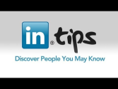 Discover People You May Know on LinkedIn