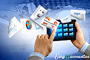 Cloud Accounting Software for Accountants - Easy Accountax
