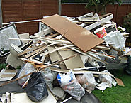 Rubbish Removal Services in Melbourne