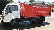 Know the advantages of rubbish removal Melbourne